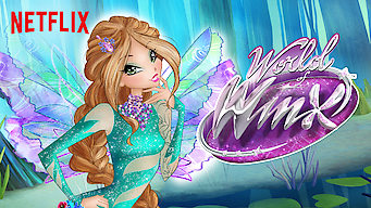 World of Winx (2017)