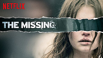 The Missing (2016)