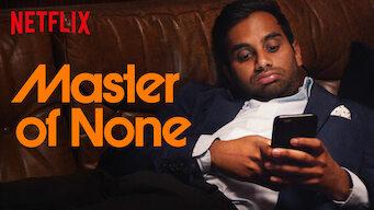 Master of None (2017)