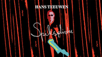 Hans Teeuwen - Spiksplinter (2011)