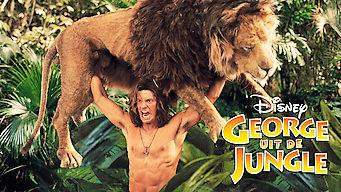 George uit de Jungle (1997)