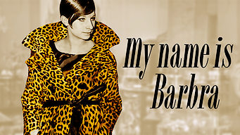 My Name Is Barbra (1965)