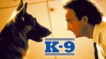 K-9 (1989)