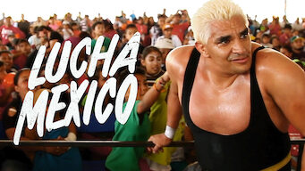 Lucha Mexico (2016)