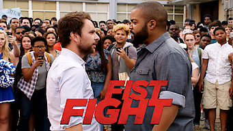 Fist Fight (2017)