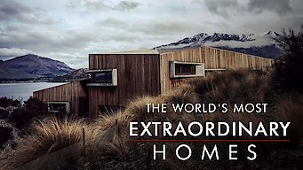 The World's Most Extraordinary Homes (2017)