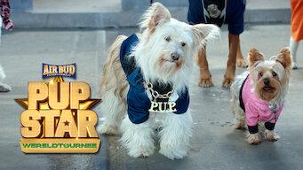 Pup Star: Wereldtournee (2018)