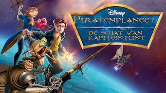 Piratenplaneet: De schat van kapitein Flint (2002)