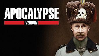 Apocalypse: Verdun (2016)