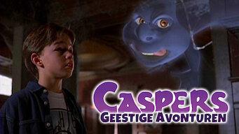 Caspers geestige avonturen (1997)