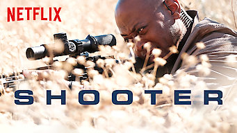 Shooter (2018)