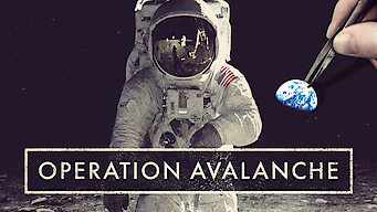 Operation Avalanche (2016)