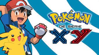 Pokémon de serie: XY (2015)