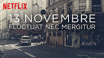 13 Novembre: Fluctuat Nec Mergitur (2018)