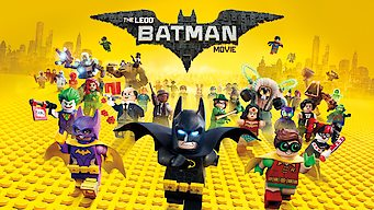 De Lego Batman-film (2017)