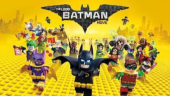 De Lego Batman-film (2017)