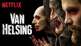 Van Helsing (2017)