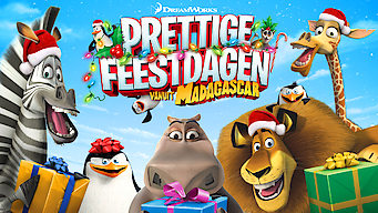 DreamWorks - Prettige feestdagen vanuit Madagascar (2005)