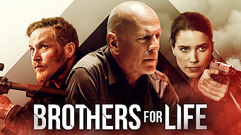 Brothers For Life (2018)