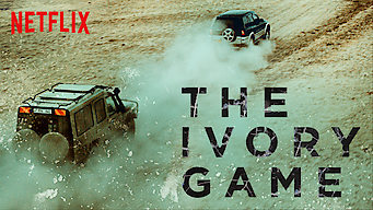 The Ivory Game (2016)