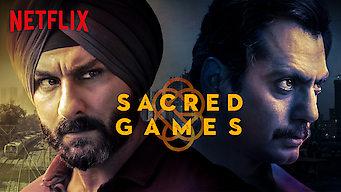 Sacred Games (2018)