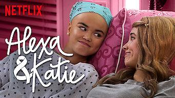 Alexa & Katie (2018)