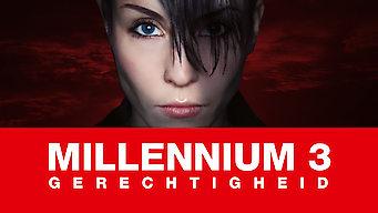 Millennium 3: Gerechtigheid (2009)