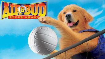 Air Bud 5 - Super Smash (2003)