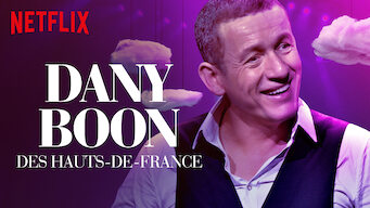 Dany Boon: Des Hauts De France (2018)