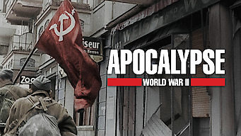 Apocalypse: World War ll (2009)