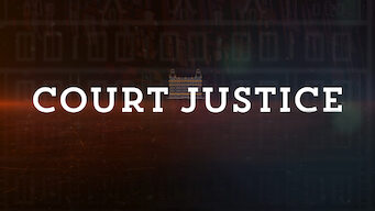 Court Justice (2017)