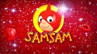 SamSam (2009)