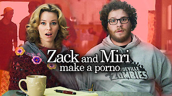 Zack and Miri Make a Porno (2008)