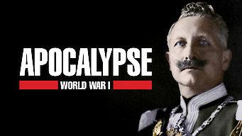 Apocalypse: World War I (2014)