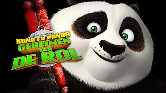 Kung Fu Panda – Geheimen van de rol (2016)