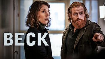Beck: Season 7