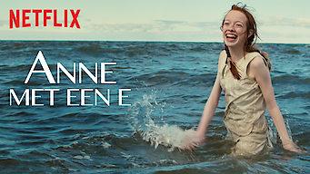 Anne met een e (2018)