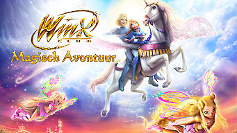 Winx Club: Magisch avontuur (2010)