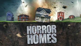 Horror Homes (2016)