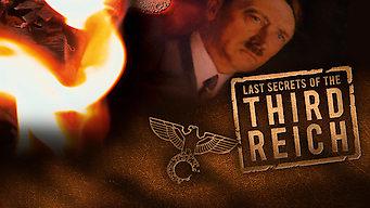 Geheimnisse des Dritten Reichs (2011)