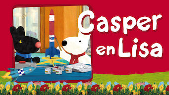 Casper en Lisa (2011)