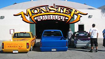 Monster Garage (2005)