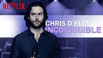 Chris D'Elia: Incorrigible (2015)