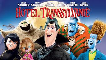 Hotel Transsylvanië (2012)