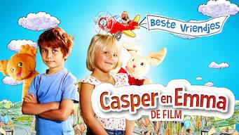Casper en Emma - Beste Vriendjes (2013)