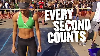 Every Second Counts: The Story of the 2008 CrossFit Games (2009)