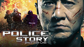 Police Story – Back for Law (2013)