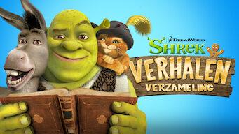 DreamWorks - Shrek verhalen verzameling (2012)