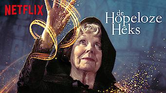 De hopeloze heks (2018)