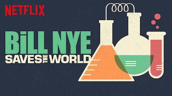Bill Nye Saves the World (2018)